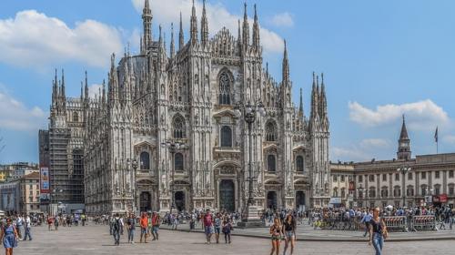 Miláno zase bude :)