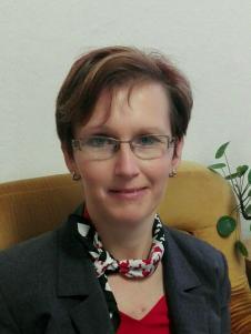 Mgr. Jana Vomočilová