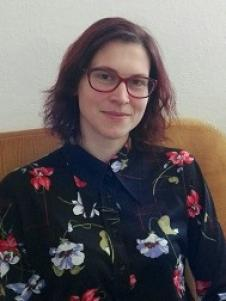 Mgr. Marie Pecháčková
