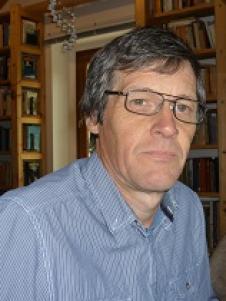 Mgr. Ivan Nicholas Pachl
