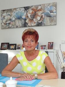 Mgr. Jitka Šrámková